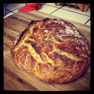 yummmmmmmmmcrusty bread